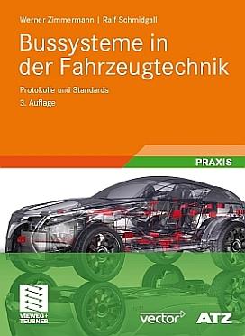 Automotive Bussysteme Protokolle Und Standards